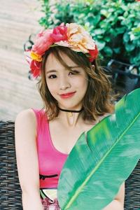 Shin Hye Jin