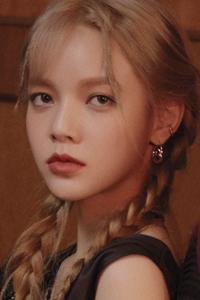 Shin Ji Min