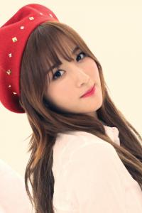 Shin Ji Soo