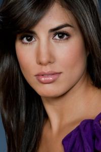Tania Lizardo