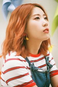 Woo Ji Yoon