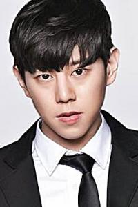 Woo Tae Woon