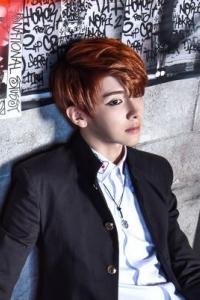 Yoo Sung Oh