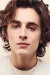 Timothée Chalamet