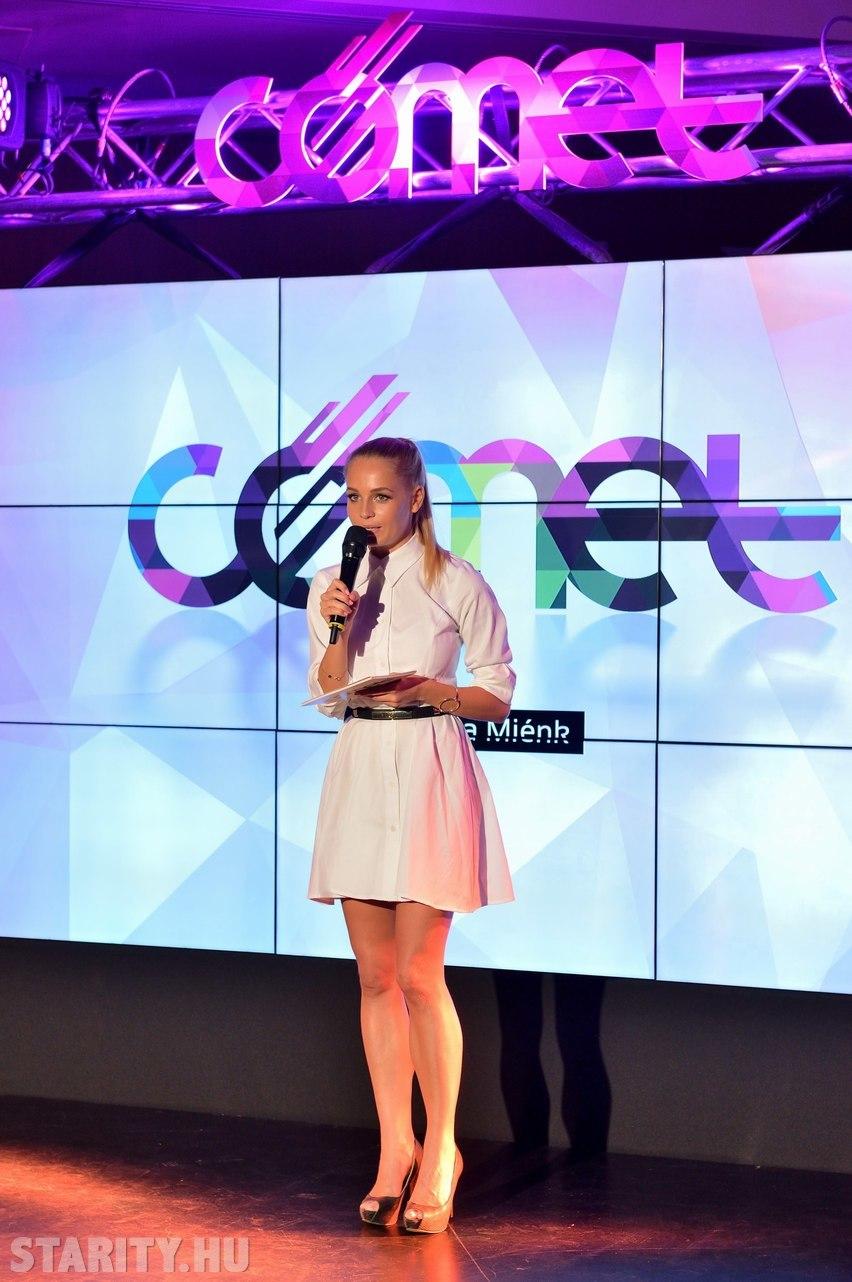 Comet 2016 - Sajtótájékoztató - képek - Starity.hu
