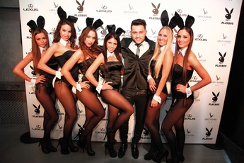 Playboy Man of the Year