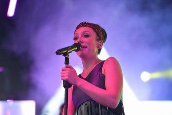 Rúzsa Magdi koncert a Budapest Parkban