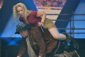 Total Dance Fesztivál 2015