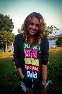 Miley Cyrus 17
