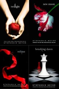 Twilight-Fanok