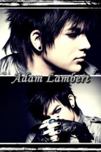 Adam Lambert 4ever