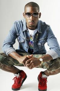 Usher fan