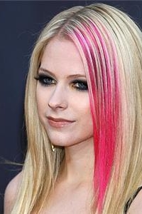 Avril and SP
