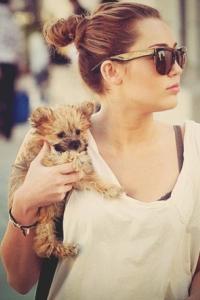 Mileys Ray Cyrus