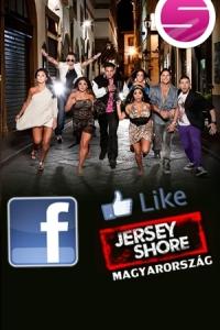 Jersey Shore M