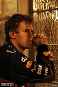 Miss Vettel