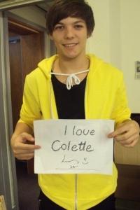 Colette Mars