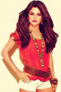 Selly Boo Gomez