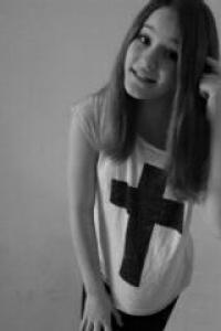 vanilia lány