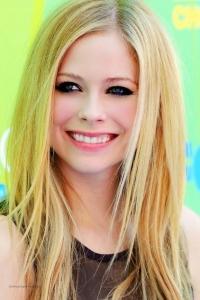 Avril Lavigne 4 ever