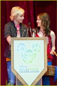 Austin és Ally