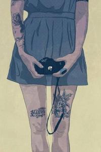 Little Metal Girl