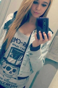 SwagGirl..OBEY