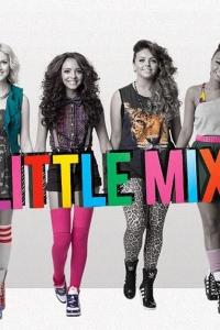 Little mix  love