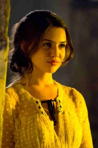 Mrs.Mikaelson