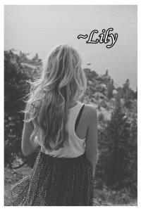 LilyBloggerina
