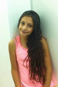 Vanessa Varga