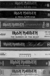Maiden-forever