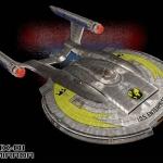 USS Enterprise NX-01 a tüköruniverzumból