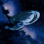 USS Voyager