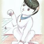 Spock cica