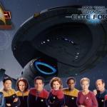 Star Trek Voyager :A legénység és a Voyager