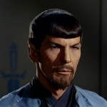 Spock  a tüköruniverzumban