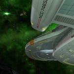 Hármas találkozó:Borg vs. Species 8472 vs. Starfleet