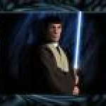 "Spock Jedi "" A logika ereje velem van """