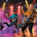 """Az Enterprise """"zenekara"""""""