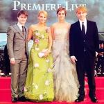 Dan, JK, Emma & Rupert :))