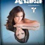 El rostro de Analía/A bosszú álarca