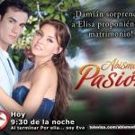 Abismo de Pasión-A szenvedély bugyrai
