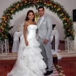 Elisa y Damian Abismo de Pasión