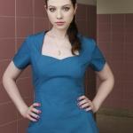 Chloe(Michelle Trachtenberg)