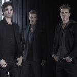 ♥Damon,Klaus,Stefan♥