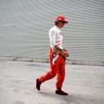 Kimi, Ferrari 3