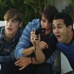 Kendall &James&Carlos <3