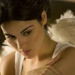 nem csak Marichuy karakterében egy angyal!