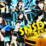 SNSD Mr Taxi